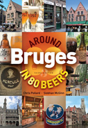 Around Bruges in 80 Beers cover
